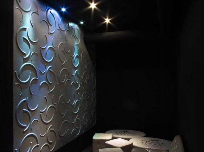 drei d wandverkleidung putz wandplatten besta ebay. Black Bedroom Furniture Sets. Home Design Ideas