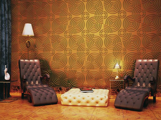 drei d wandverkleidung wanddeko wandpaneel reliefwand. Black Bedroom Furniture Sets. Home Design Ideas