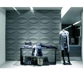 3D Wanddekoration | Wanddeko | Wandverkleidung - ADEL