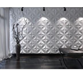 3D Wandpaneele | Wanddekoration | Wandverkleidung - ARYL