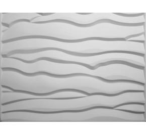 3D Wandverkleidung - Dekor BEACH nominiert für den AIT Trend 2013 auf der heimtextil in Frankfurt