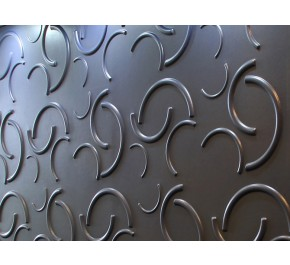 3D Wandverkleidung | Wanddekor | Designplatten BESTA