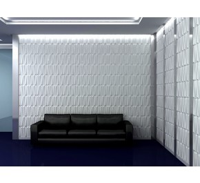 3D Wandpaneele   Wanddesign   Bambusplatten GLASS - Interior in Hotels