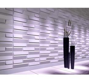3D Reliefplatten | Wandplatten | Designplatten - Meetingraum / Interior Design SANDSTONE
