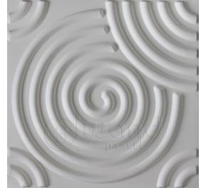 3D Wandpaneele | Wanddekoration | Wandverkleidung - RIPPLE