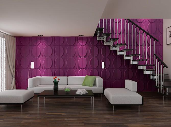 3d wandpaneele 3d wandplatten 3d wanddeko adel 3d. Black Bedroom Furniture Sets. Home Design Ideas