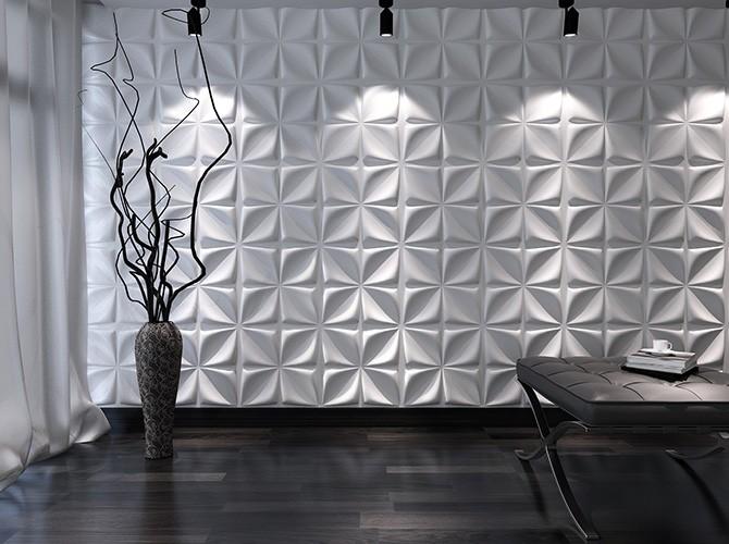 3d wandpaneele deckenpaneele wandverkleidung design idee aryl 3d paneele kaufen. Black Bedroom Furniture Sets. Home Design Ideas