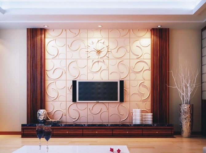 3d wandverkleidung 3d wandplatten 3d wanddeko besta 3d paneele kaufen. Black Bedroom Furniture Sets. Home Design Ideas