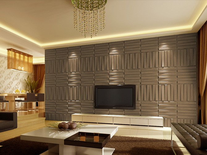 3d wanddekor 3d wanddekoration wanddekor platten bladet 3d paneele kaufen. Black Bedroom Furniture Sets. Home Design Ideas