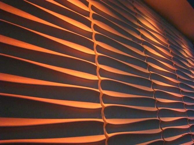 3d wandpaneele wandverkleidung design idee brandy 3d. Black Bedroom Furniture Sets. Home Design Ideas