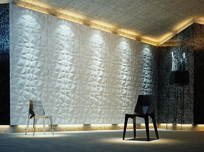 Dekorative Wandverkleidung Holz ~ Boutique Wandverkleidung Dekorative Holz Paneele Von Klaus Wagen