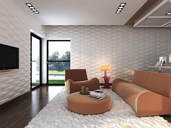 Moderne Deckenverkleidung Wohnzimmer - Wohnzimmer deckenverkleidung