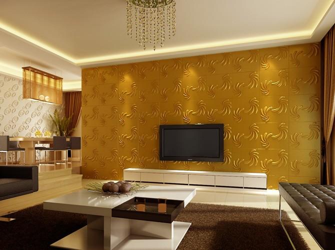 Wandpaneele holz modern die neuesten innenarchitekturideen - 3d wandpaneele holz ...