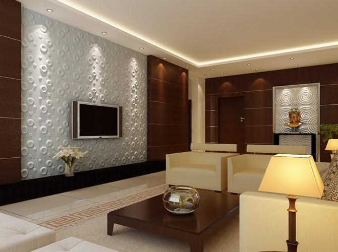D Wandpaneele Wandverkleidung Wanddekoration D Deckenverkleidung - Wohnzimmer deckenverkleidung
