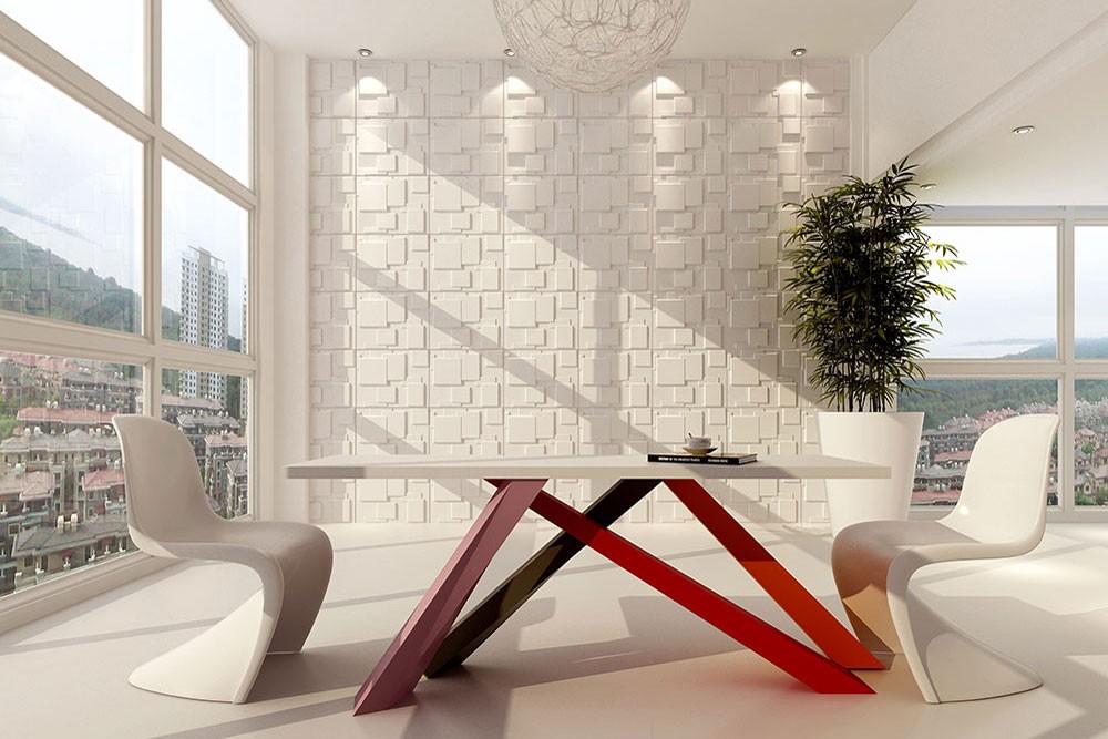 3D Wandpaneele | Deckenpaneele | Interior Design - Dekor CHOC * 3D ...