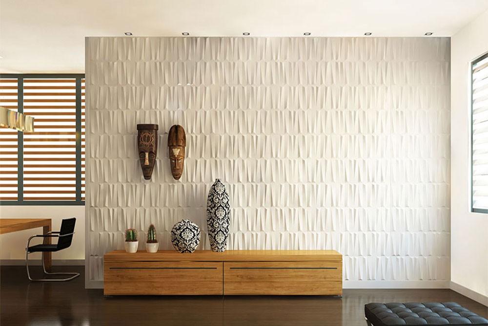 3D Wandpaneele | Deckenpaneele | Interior Design - Dekor GLASS * 3D ...