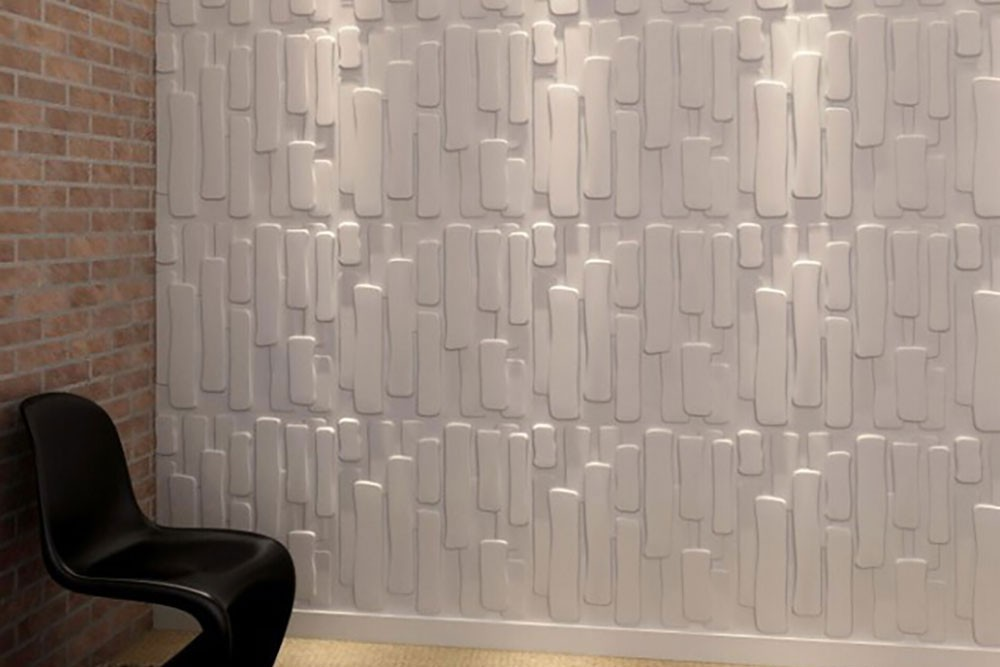 3d wandpaneel slab wandverkleidung deckenpaneele 3d paneele kaufen. Black Bedroom Furniture Sets. Home Design Ideas