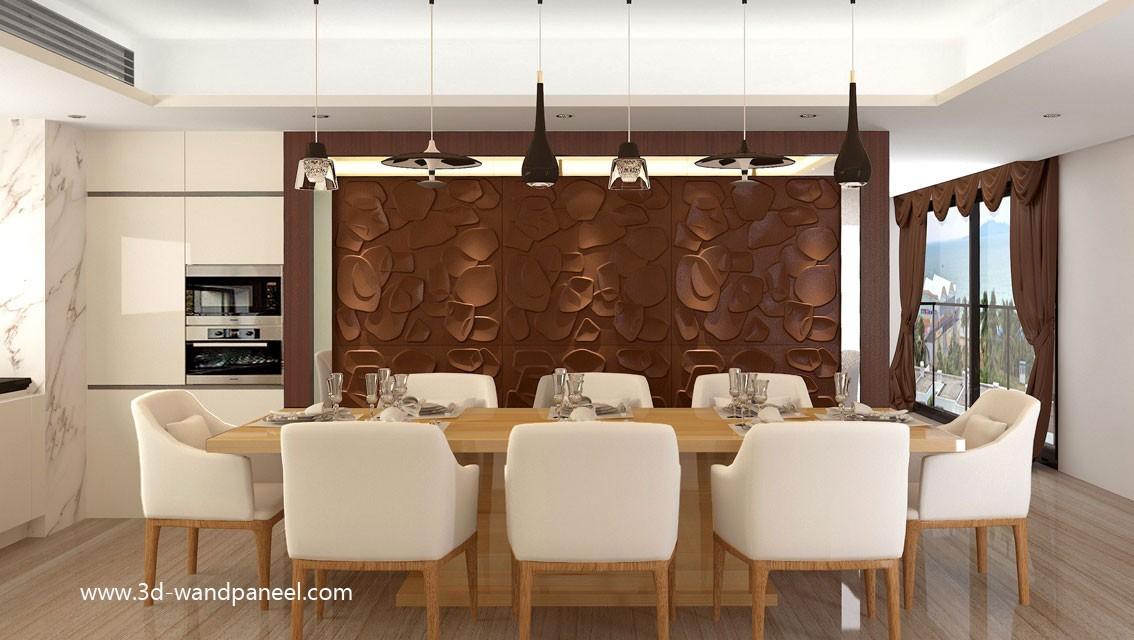3D Wandpaneele | Deckenpaneele | Interior Design - Dekor DUCKWEED ...