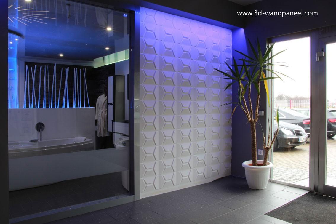 3d wandpaneele deckenpaneele interior design dekor comb 3d paneele kaufen. Black Bedroom Furniture Sets. Home Design Ideas