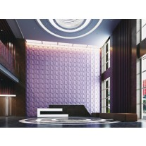 3D Wandpaneele | Wanddeko | Wandplatten - ANDY