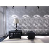 3D Wandpaneele | Wanddekoration | Wandverkleidung - LAKE